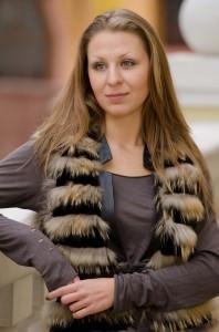 Anna Astafeva