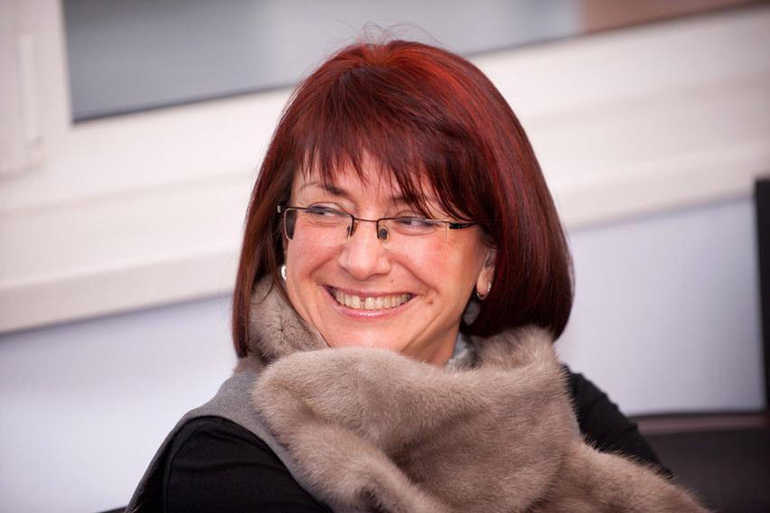 Лдмила Гарарук