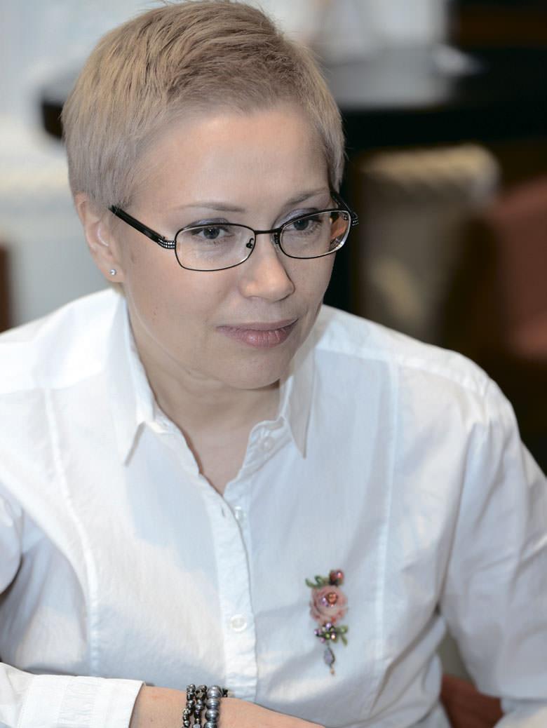 Татьяна Мещерякова