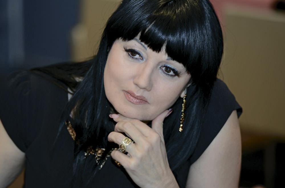 Натали Каган