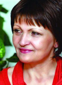 Инна Букреева