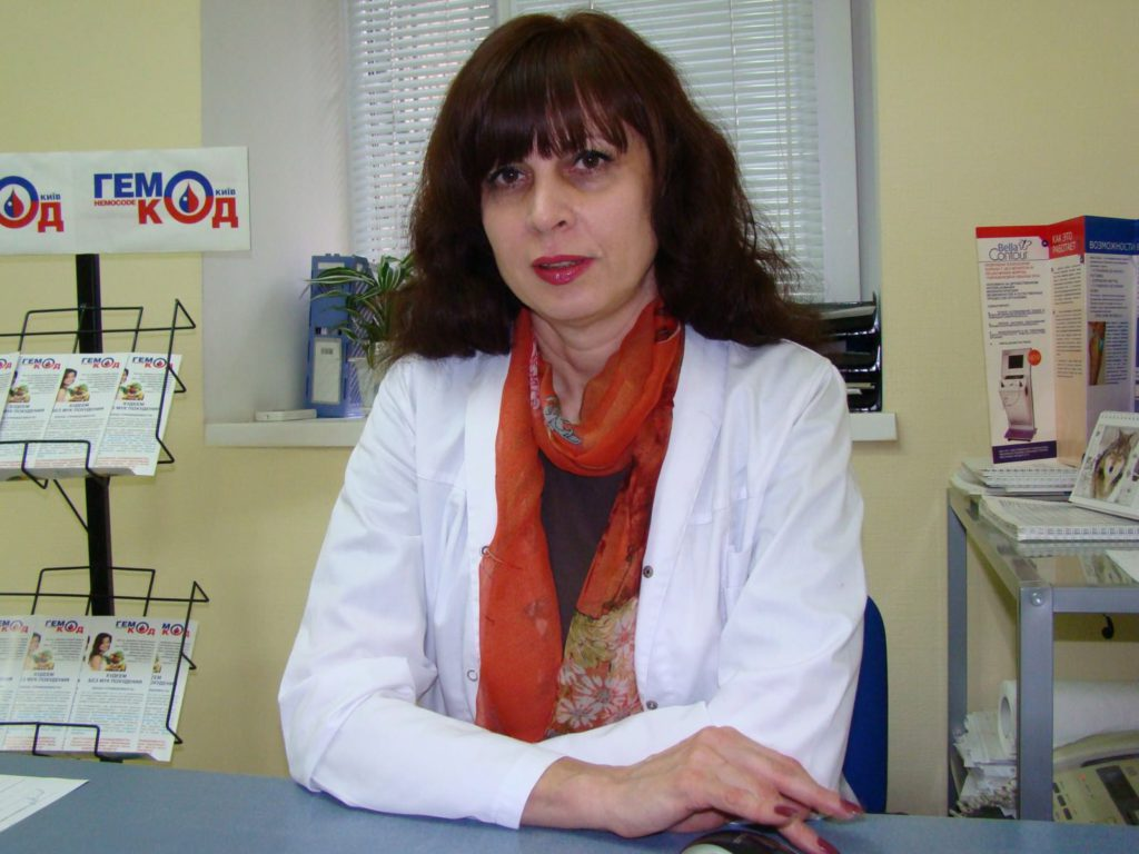 Ирина Петриченко: Любая диета, любая процедура – это своего рода лекарство, прием которого следует согласовывать с врачом-диетологом