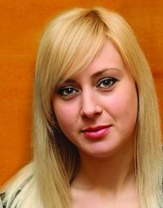 Екатерина Куйбеда