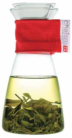 Пьем чай - гоняем токсины