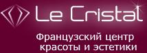 le cristal logo