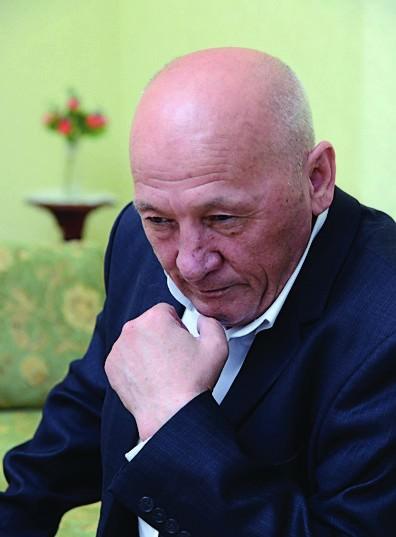 Norbekov 3