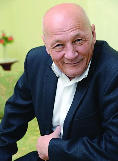 Norbekov 4