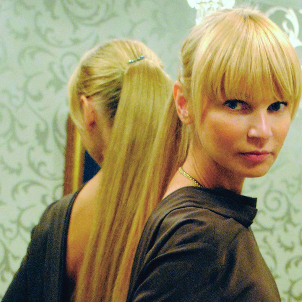 Ruslana Moroz