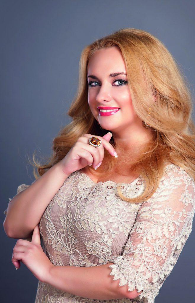 Tatyana Dorofeeva