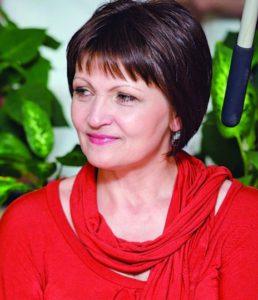 Inna Bukreeva