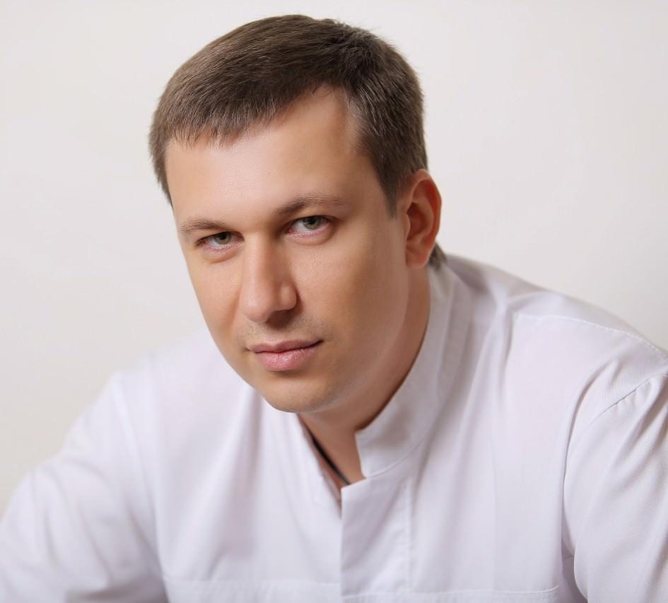Евгений Донец
