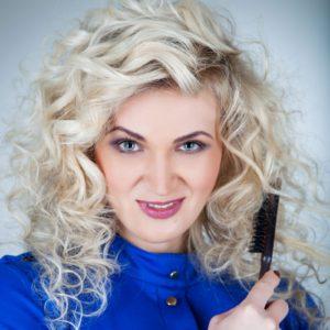 Uliya Onischenko