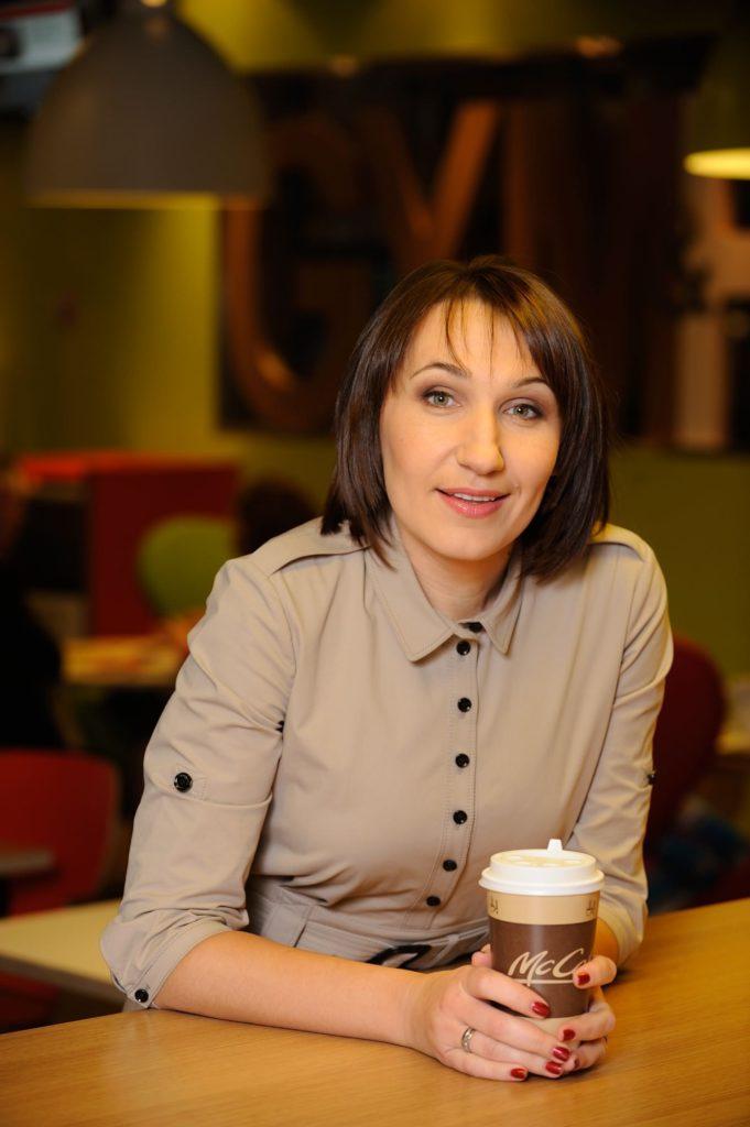 Юлия Батритдинова: «Если ты не можешь быстро и внятно ответить на вопрос, какое у тебя хобби, это не значит, что его нет»