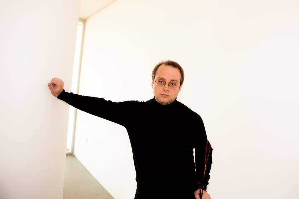 Павел Пименов: «Хобби – это занятия, которые превращают людей в Мастеров»