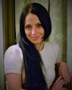 Мария Сокол