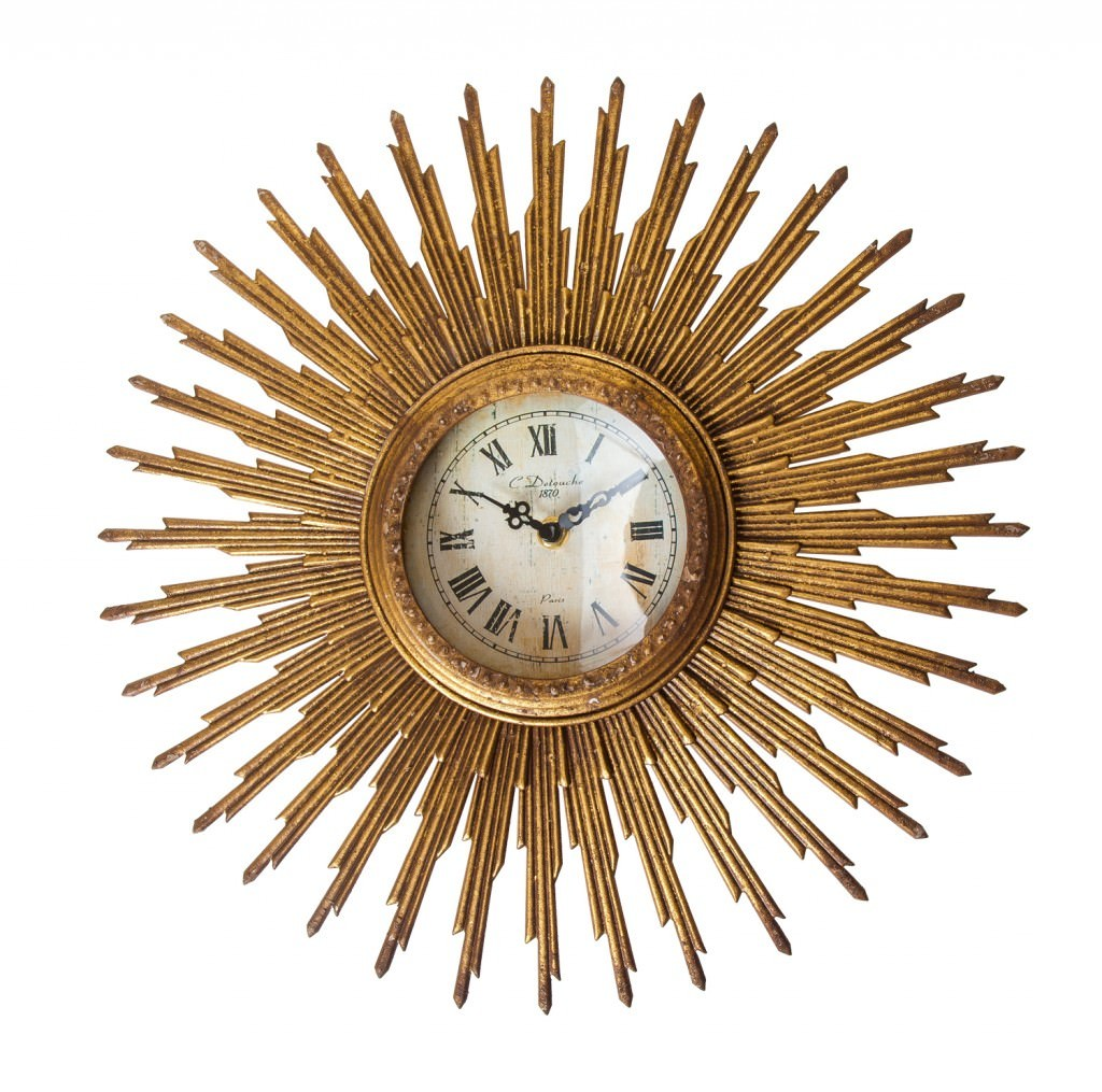 «Часы Солнце» 1950 грн