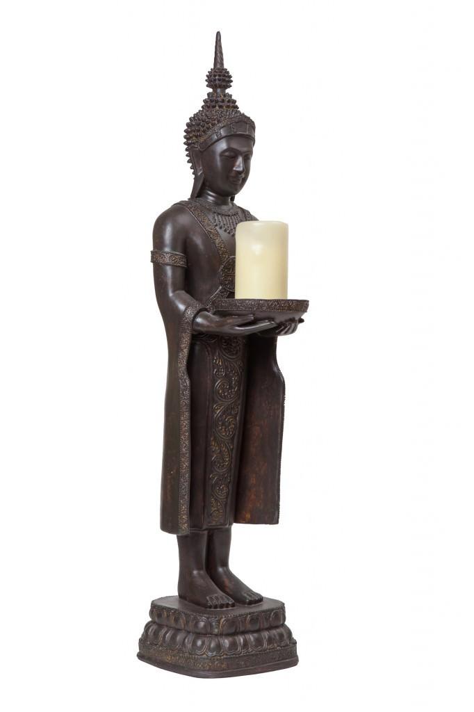 «Статуя Будды с чашей» 2261 грн