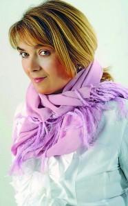 Larisa Dubina