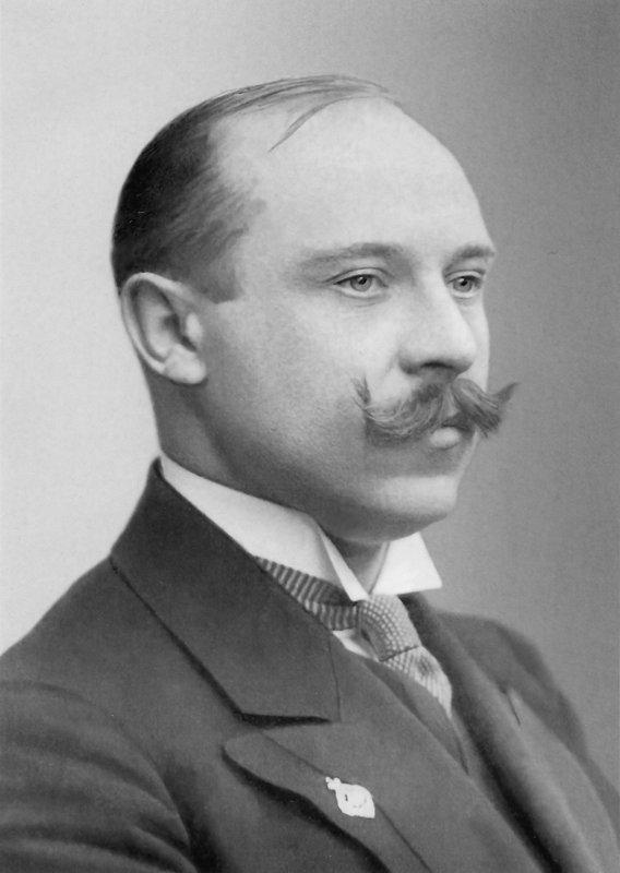 ОЛЕКСАНДР КОШИЦЬ (1875 – 1944)