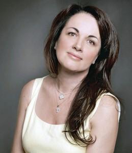Svetlana Gnatuk