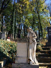 Рrzystanią wiecznej miłości, или Романтичная смерть