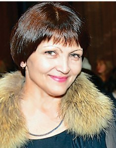 Bukreeva