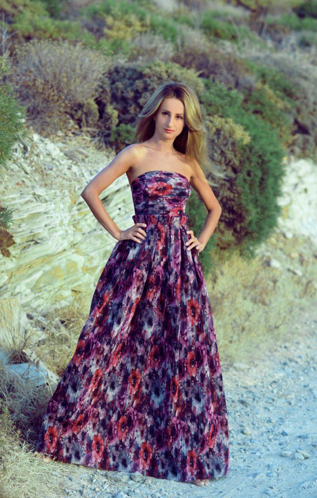 Платье, которое покорило сердце мужа Валечки