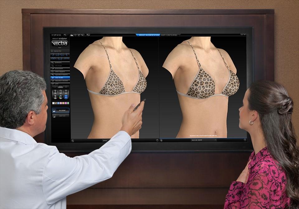 Breast Sculptor consult-leopard bikini RGB
