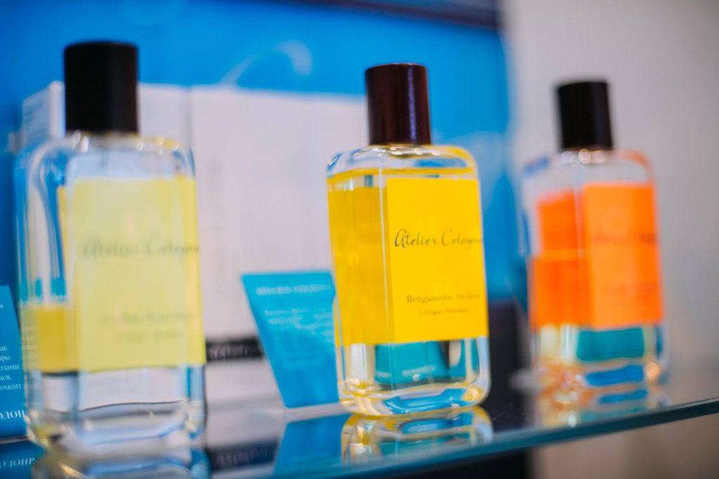 """Atelier Cologne – марка, которая даже в своём названии несёт идею """"колоней""""."""