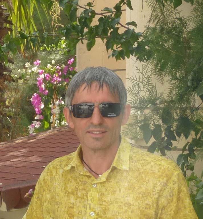 Александр Клюев, руководитель Центра «Визионер»: «Для Украины 2017 год может быть достаточно позитивным»