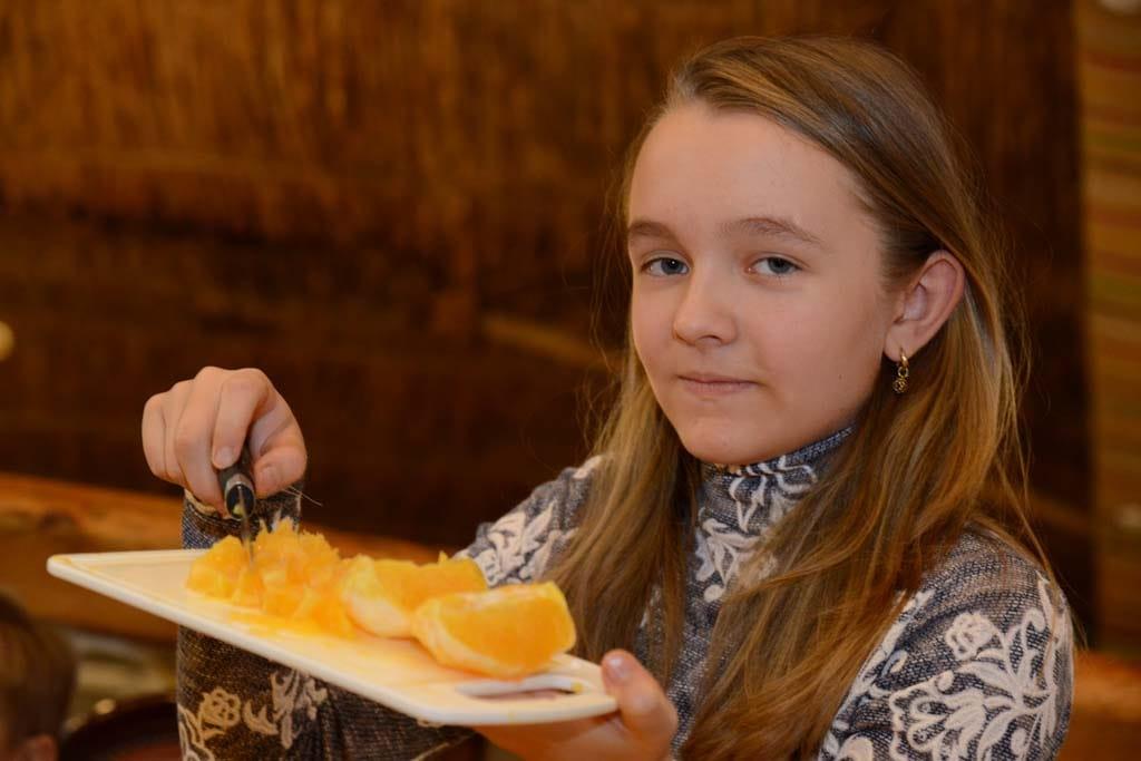Ева Севастьяненко