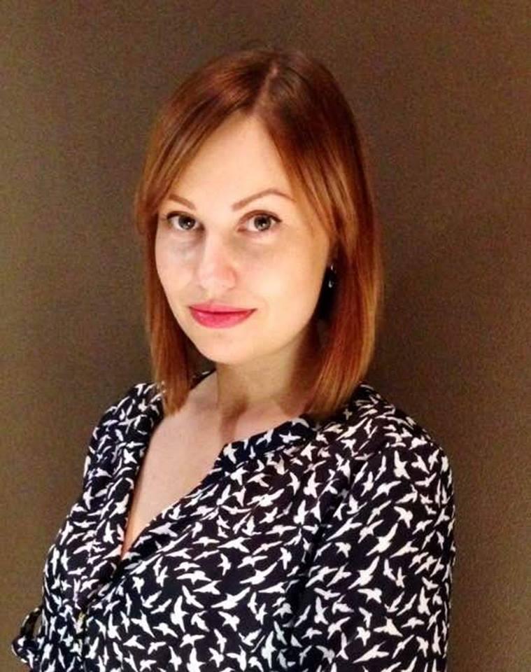 Анастасия Лапшина - врач косметолог, руководитель методического отдела компании Totispharma Group Ltd.