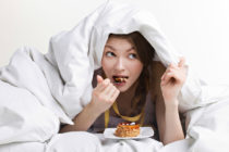 Эмоциональный голод (Окончание)