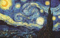 Винсент Ван Гог! Искусство сквозь безумие или любовь…
