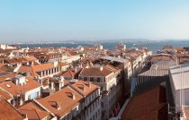 Улицами Лиссабона: лайфхак для путешественников