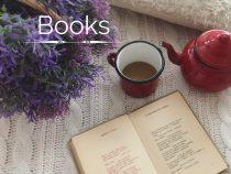 Что ты сейчас читаешь?