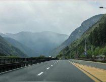 ON THE ROAD, или 4653 километра счастья